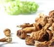 Agaricus snižuje zánět v plicích
