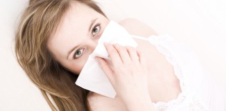 Chaga a alergie