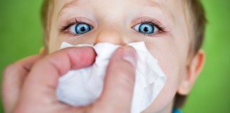 Cordycepin proti alergiím a zánětům