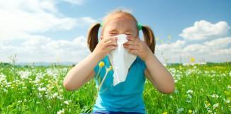 Sezónní alergie